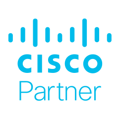 Iron Bow strategic technology partner Cisco