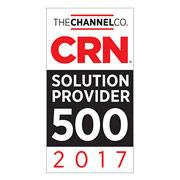 CRN Solution Provider 500