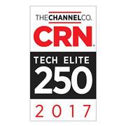 CRN Tech Elite Solutions Provider 250