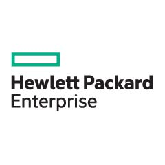 Iron Bow strategic technology partner Hewlett Packard Enterprise