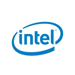 Iron Bow startegic technology partner Intel