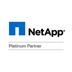 Iron Bow startegic technology partner NetApp
