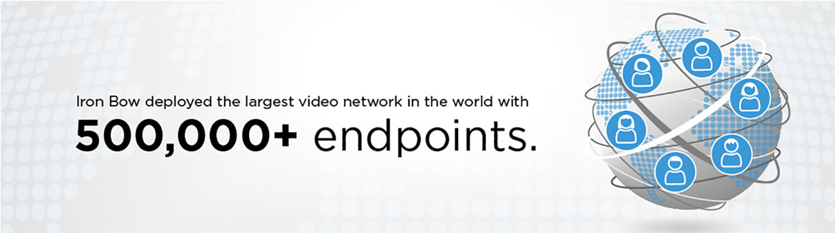 500,000 endpoints deployed