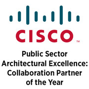Public Sector Architectural Excellence: Collaboration Partner of the Year