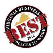 VA Business 2018 Best Places To Work