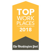 Washington Post Top Workplace