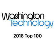 Washington Technology 2018 Top 100