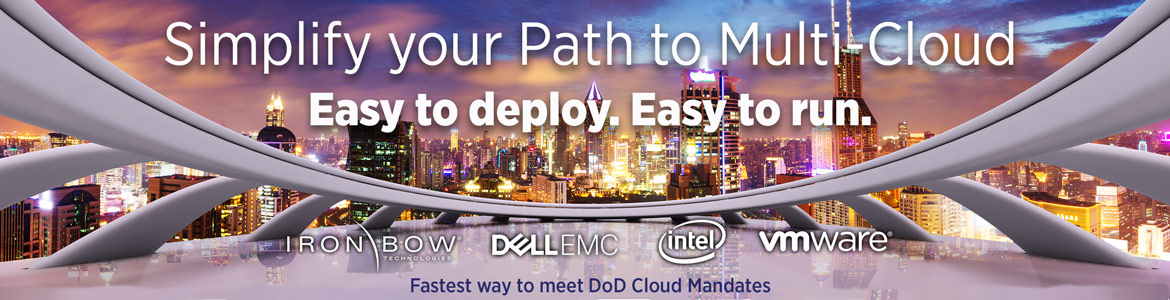 Simplify your Path to Multi-Cloud