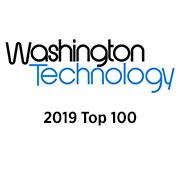 Washington Technology Top 100