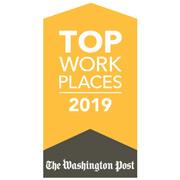Washington Post Top Workplace