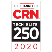 CRN Tech Elite 250 - 2020