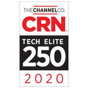 CRN Tech Elite 250 - 2020