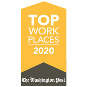 Washington Post Top Workplaces 2020