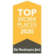 Washington Post Top Workplaces 2020