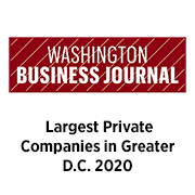 WBJ Top Private Companies 2020