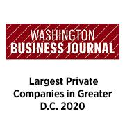 WBJ Top Private Companies 2020