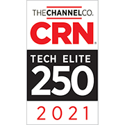 CRN Tech Elite 250 - 2021