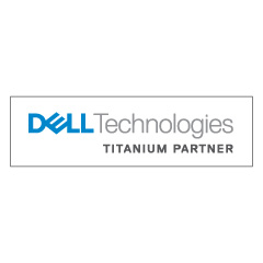 Iron Bow startegic technology partner Dell Technologies